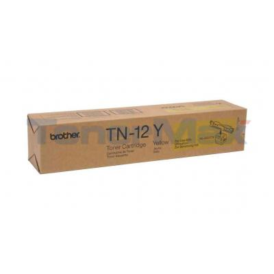 BROTHER HL 4200CN TONER YELLOW